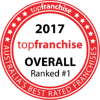 Top Franchise 2017