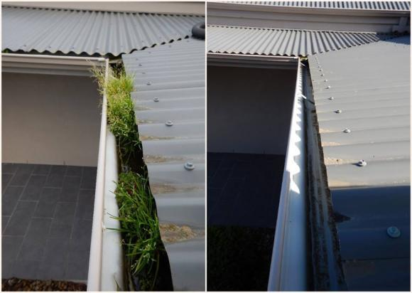 Gutter Cleaning Melbourne – Myth #1
