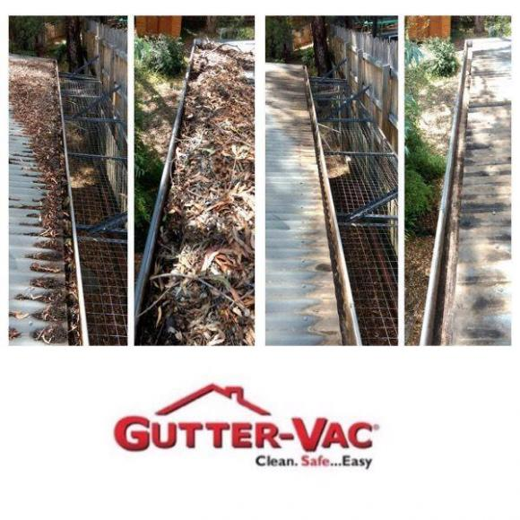 Why No One Talks About Gutter Cleaning Anymore!!