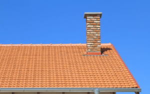 Did you know . . . We clean chimneys?