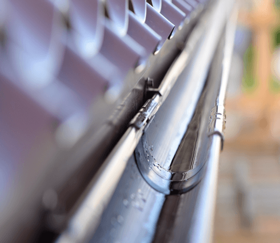 Did you know . . . We complete a roof and gutter report?