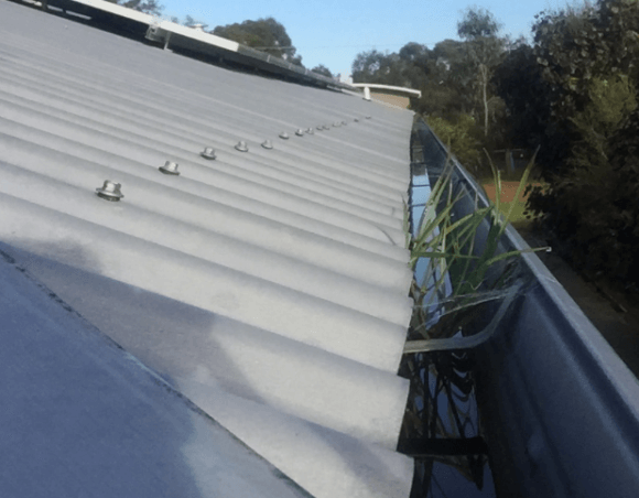 Are your Gutters Breaking the Law?