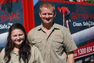 Meet Thomas from Gutter-Vac Joondalup and Wanneroo & Gutter-Vac Midland