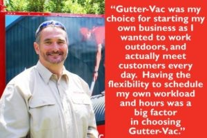 Meet Noel from Gutter-Vac Wyong & Lake Macquarie