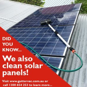 The Importance of Cleaning Solar Panels
