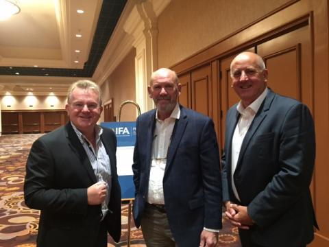 The International Franchise Association Conference