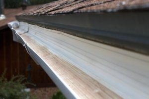Cleaning Gutters in Malvern