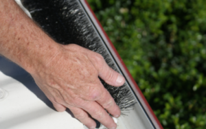 Why Gutter-Flow is a great option as a gutter guard for your gutters