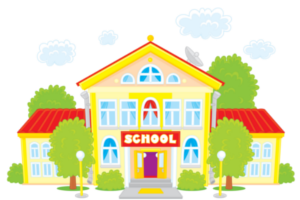 Gutter cleaning of schools and childcare centers