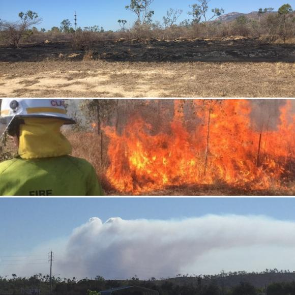 Preparing Your Home for Bushfire Season in Townsville