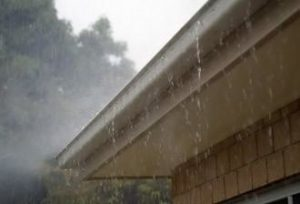 Why Wait until Storm Season? Have your Gutters Cleaned Now!