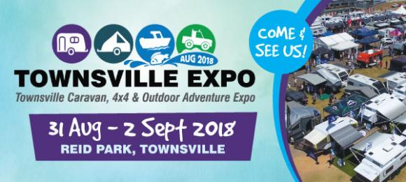 Gutter-Vac will be at The Townsville Expo This Weekend