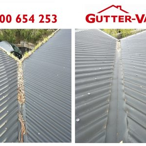 Gutter-Vac Tasmania Gutter Cleaning