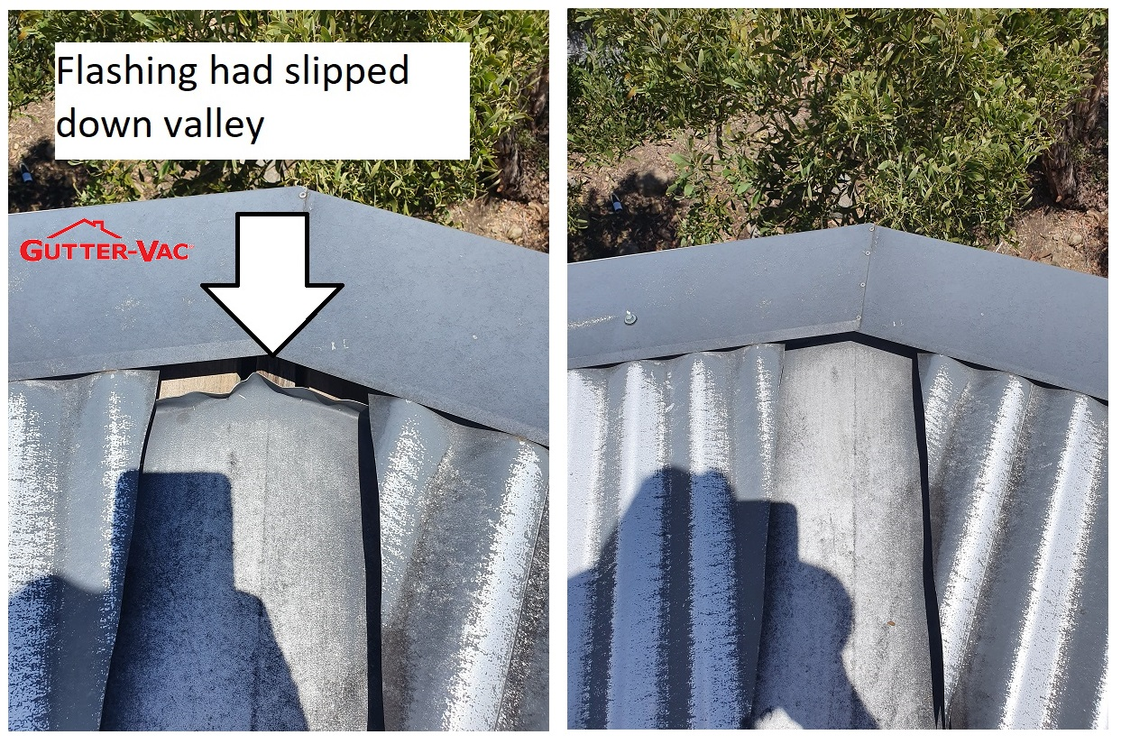 Why Roof Reports Can Be Useful After a Gutter Clean…