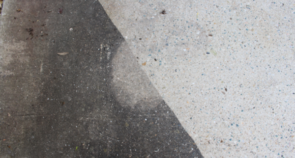 Pressure cleaning around your property