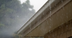 Winter is here … are your gutters cleaned?