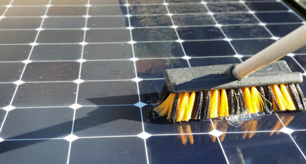 Solar Panels – Why Clean Them?