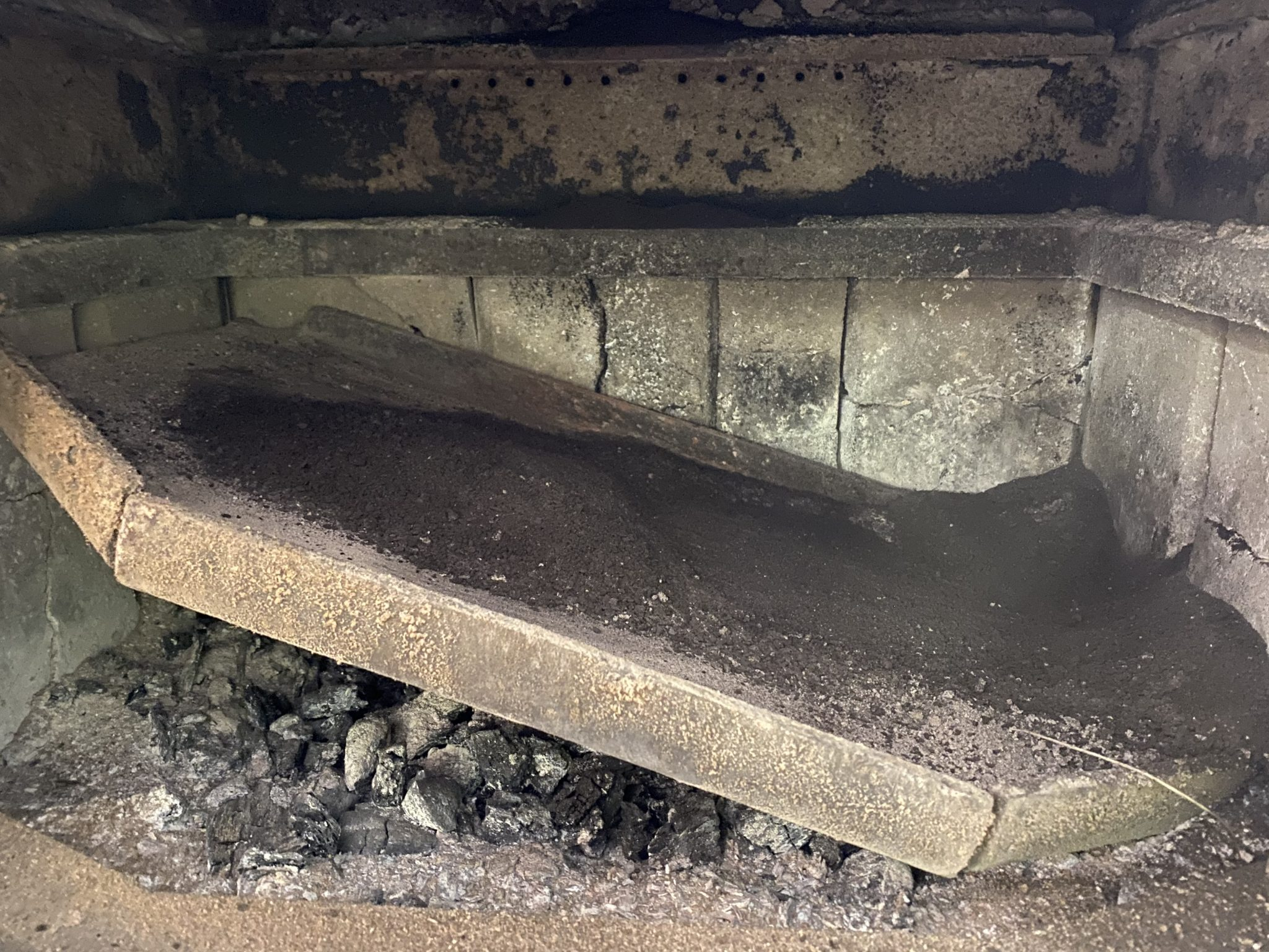 Have you had your Flue checked and cleaned recently?