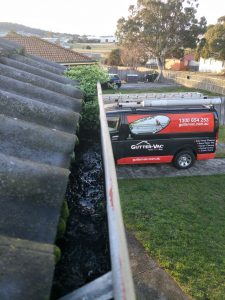 Can You Remember When You Last Cleaned Your Gutters? Let Us Help You With Our Maintenance Program.