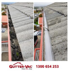 Gutters Still Require Cleaning If There Are No Trees Nearby