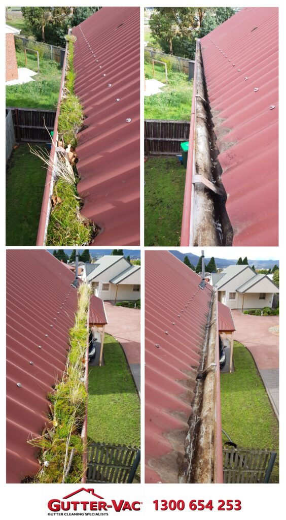 Gutter Cleaning Service Glenorchy