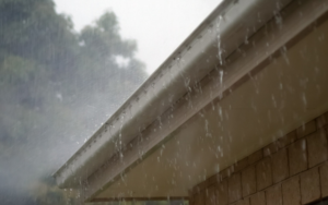 Are your gutters overflowing?