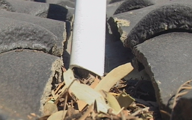 Is gutter cleaning on your weekend to do list?