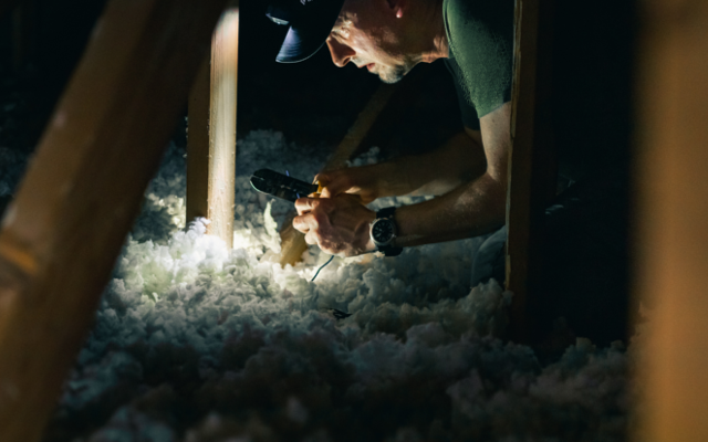 Increase the efficiency of your home with your insulation