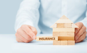 Are Blocked Gutters Covered by Your Household Insurance?