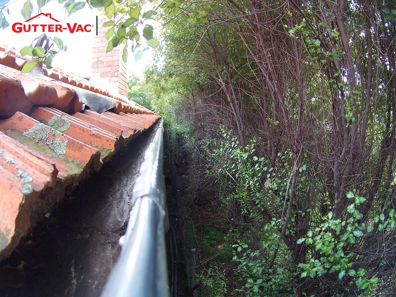Gutter Cleaning Sandy Bay