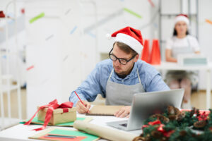 Your Checklist to Getting Organised this Christmas