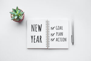 Stick to your goals this New Year